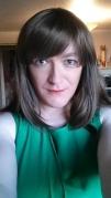 Anna Secret Poet New Green Dress 1