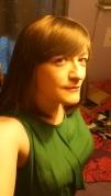 Anna Secret Poet New Green Dress 7